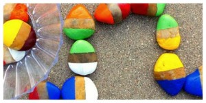 DIY-Outdoor-Games-with-Rocks-Colorblock-Dominoes